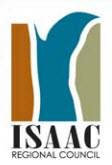 Isaac Regional Council